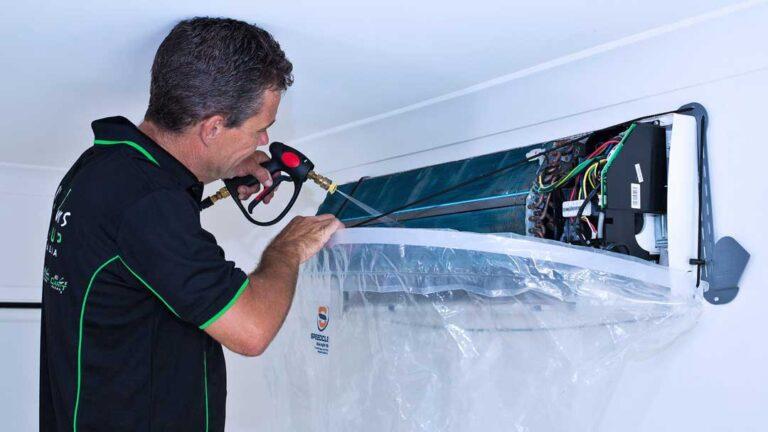 تصليح مكيفات دبي  0588572030 صيانة و اصلاح و تنظيف – شركة درة البيت