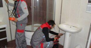 شركة كشف تسربات المياه في دبي