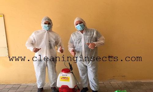 شركة تعقيم في راس الخيمة 0588572030 ضد جميع الفيروسات وفيرس كورونا – شركة درة البيت